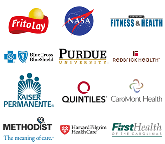 List of companies who trust the QuitSmart Stop Smoking program